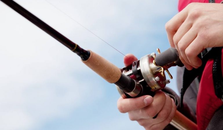 Piscifun® Tuned Magnetic Brake System Baitcasting Fishing Reel Review