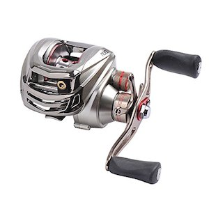 Noeby Baitcasting Fishing Reel Review