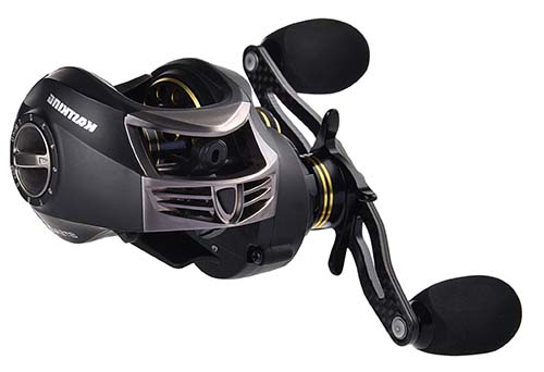 ​Kastking Stealth Baitcasting Reel