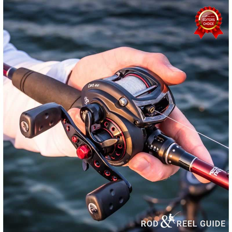 Abu Garcia RevoSX Review