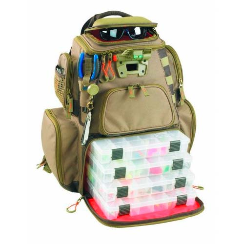 fishing backpack